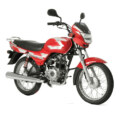 Bajaj CT100 KS