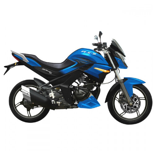 H Power RS-Z 150