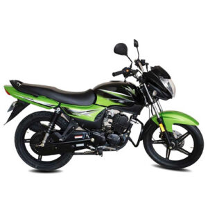 H Power V Six 125