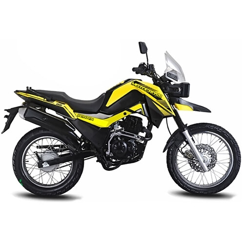 Motocross Fighter 150